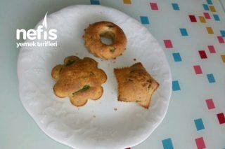 Peynirli Ispanaklı Bebek Keki +6 Tarifi