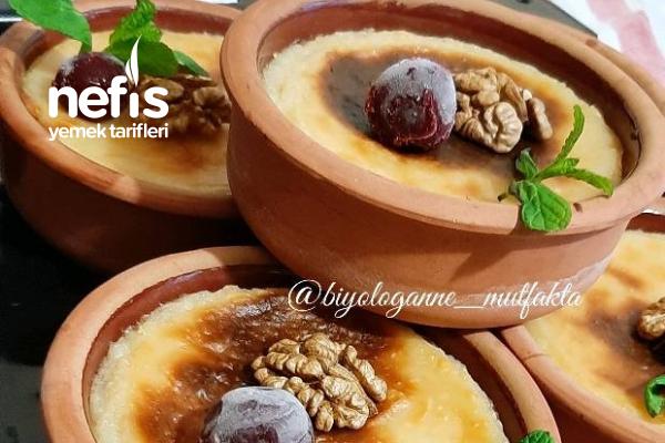 Süt Helvası (Lokanta Usulü ) Tarifi