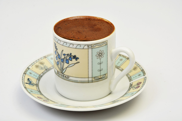 diyette kahve içmek