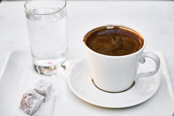 1 Haftada 7 Kilo Zayıflatan Kahve Diyeti Listesi Tarifi