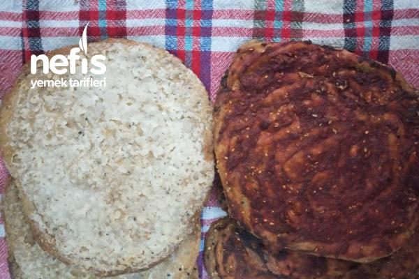 Kıddes Ekmeği (Somunu) Tarifi