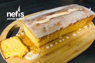 Limonlu Kek Baton Kalıp Tarifi