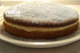 En Pratik Alman Pastası Tarifi