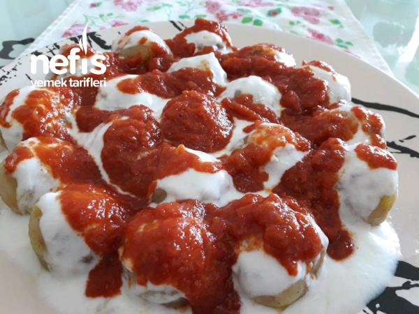 Patates Borani
