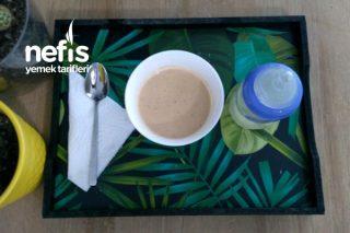 Pratik Bebek Kahvaltısı 6+ Tarifi
