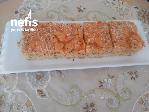 Unsuz Diyet Dostu Karatay Ekmeği (Glutensiz Beslenmeye Uygun)