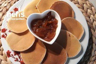 Pankek Kahvaltılık Tarifi