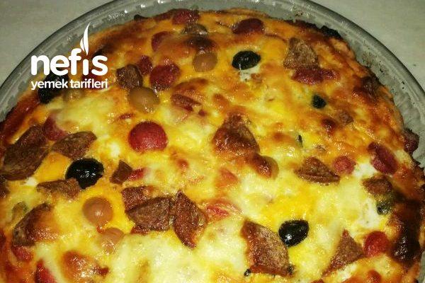 nur'unn mutfağı Tarifi