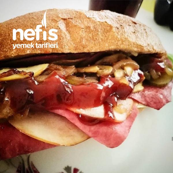 Füme Sandwich