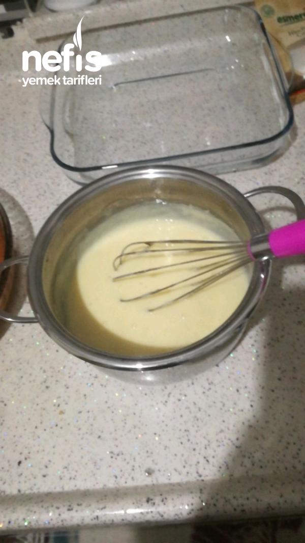 Minik İkramlık Kek Toplar