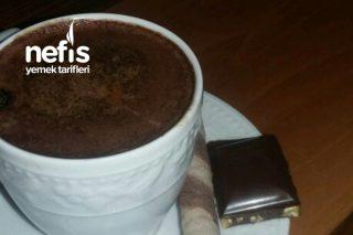 Osmanlı Kahvesi Tarifi