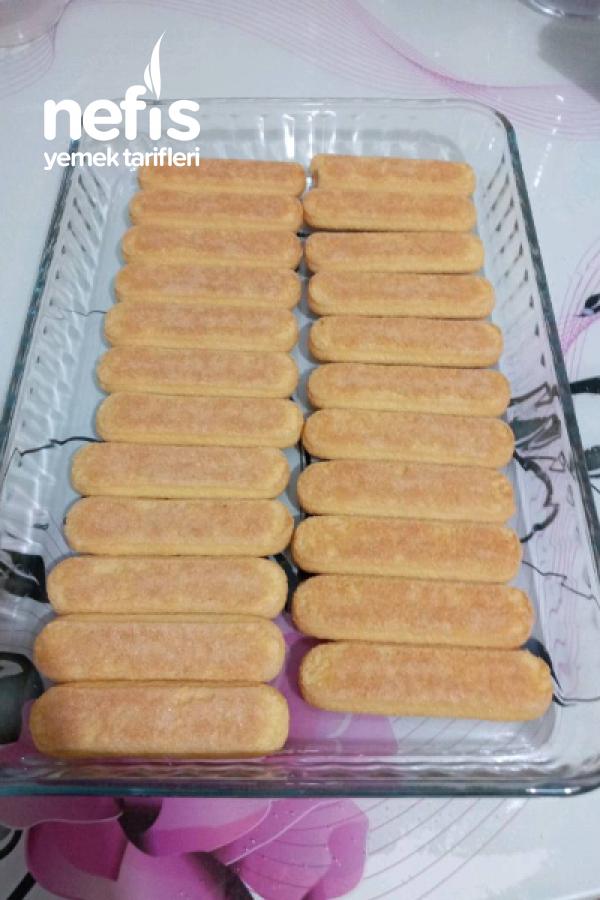 Borcamda Kedili pasta