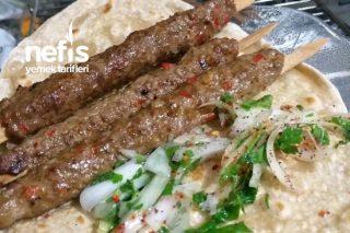 Evde Adana (Köfte) Kebabı Tarifi