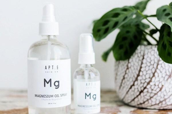 magnezyum yağı