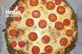 Brokoli Pizza Tarifi