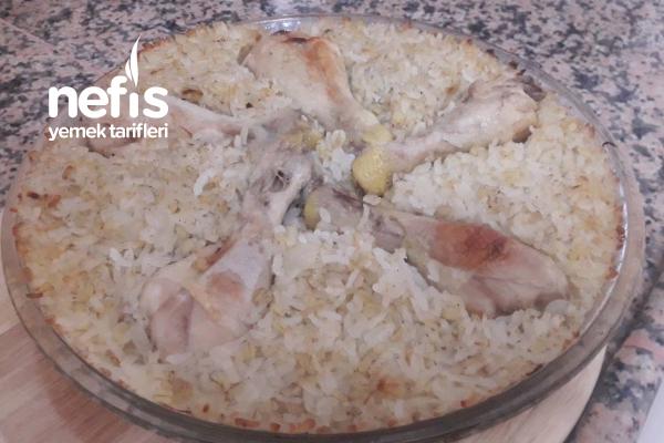 Tavuk Kapama (Büryan) Tarifi