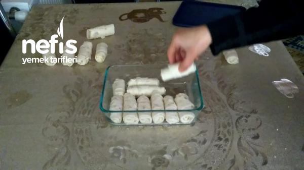 Acil Durumlar İçin Buzluk Böreği