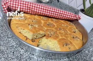 Kaşık Pasta Tarifi