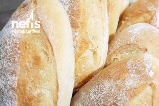 Muhteşem Bir Lezzet Minik Ekmekler Tarifi