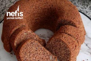 Tarçınlı Haşhaşlı Enfes Kek Tarifi