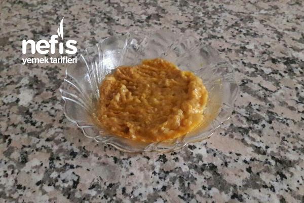 Alternatif Kahvaltı ( Süt Alerjisi Olan Bebeklere Uygun )