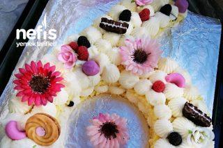 Harf Pasta Yıl Dönümüne Özel Tarifi