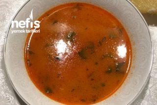 Tavuklu Pirinç Çorbası Tarifi