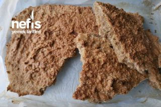 Yulaflı Ekmek (Kabızlık Sorunu Olan Bebek Ve Çocuklar İçin) Tarifi