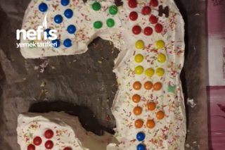 3. Doğum Günü Pastası Tarifi