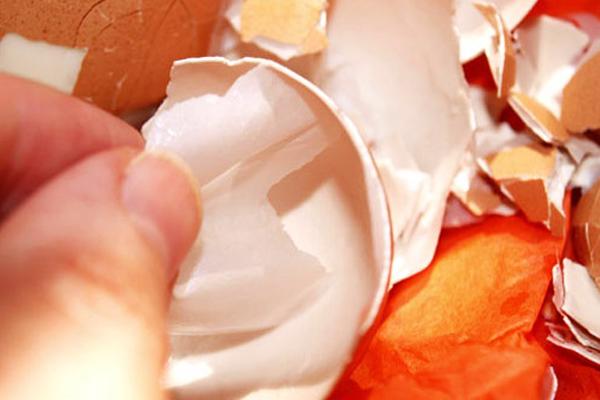 doğal yumurta kabuğu zarı nasıl tüketilir
