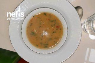 İpek Çorbası Tarifi