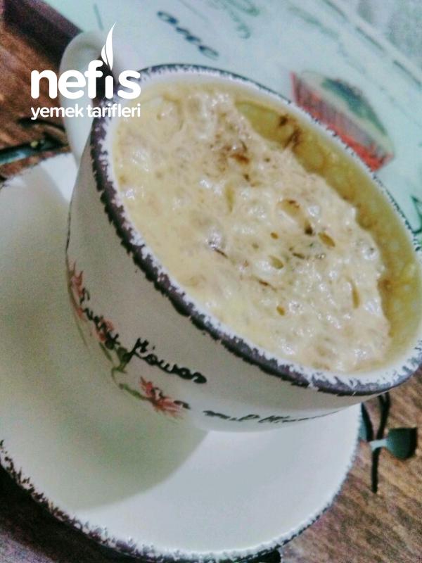Soğuk Kahve Tarifi (Tadına Bayılacaksınız)