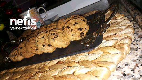 Starbuck Cookie (Kurabiye)