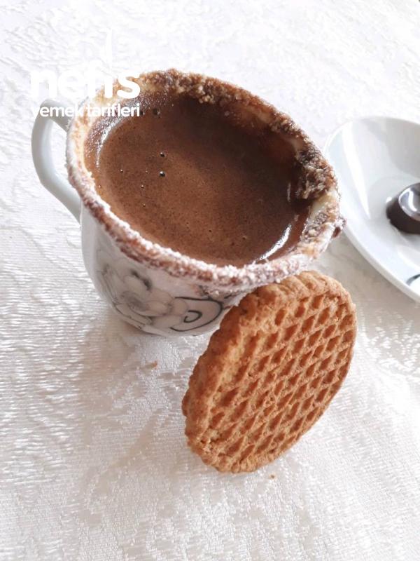 Susuz Pişen Türk Kahvesi