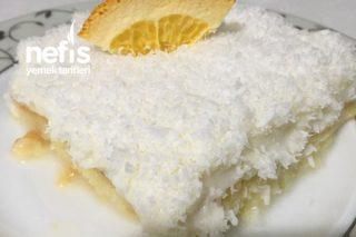 Süt Güzeli Pastası Tarifi