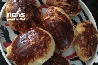 Yedikçe Yedirten Pastane Poğaçası Tarifi
