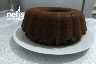 Kakaolu Kek ( Püf Noktaları İle) Tarifi