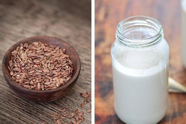 Keten Tohumu Yoğurt Nasıl Hazırlanır, Yenir? 13 Faydası Tarifi