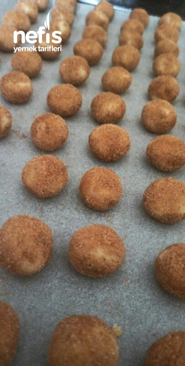 Fındıklı Pastane Kurabiyesi