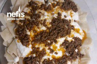 Yapışmayan Erzurum Usul-ü Tatar Böreği Tarifi