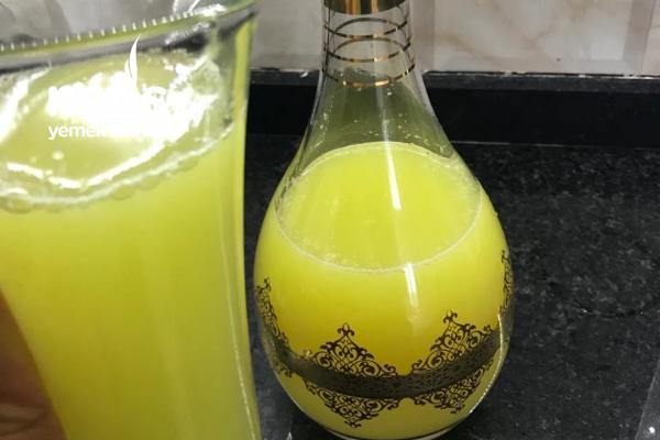 Yaz Aylarının İçeceği Limonata Tarifi