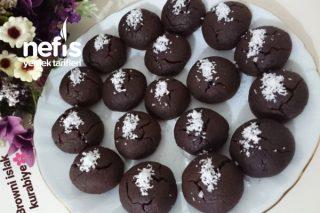 Çikolatalı Islak Kurabiye Browni Tarifi