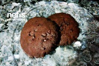 Çikolatalı Kurabiye (Esmer Bomba) Tarifi