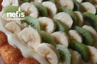 Meyveli Turta Tarifi