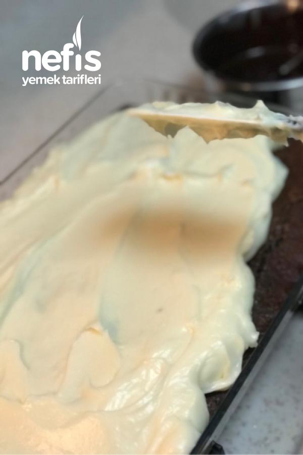 Bol Dilim Borcam Pasta