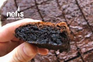 Gerçek Brownie Tarifi