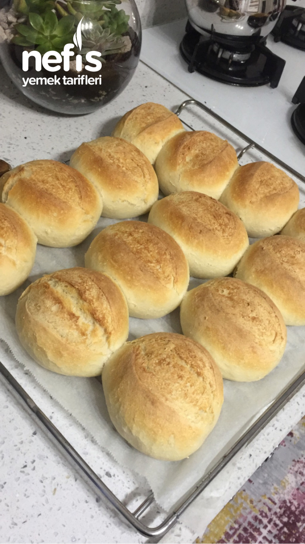 Küçük Ekmek (Brötchen)