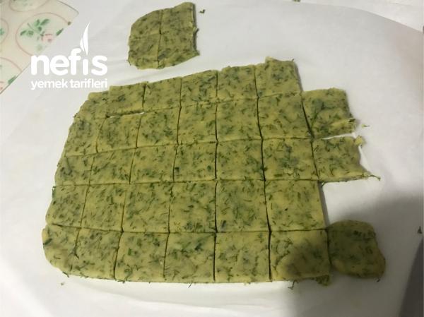 Dereyolu Peynir Dolgulu Sandviç Kurabiye