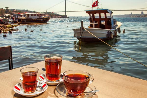 çengelköy tarihi çınaraltı aile çay bahçesi