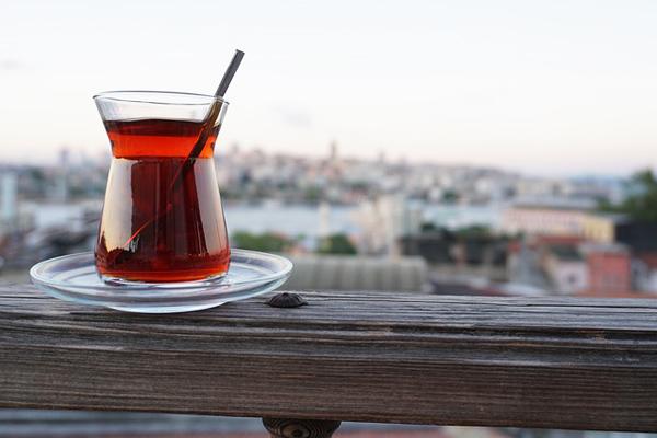 istanbul çay bahçeleri